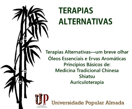 Terapias Alternativas informaes