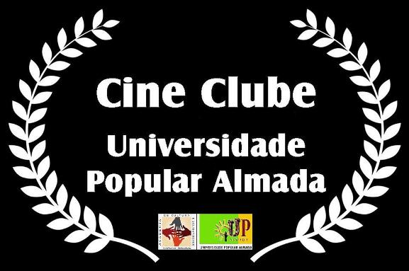 cineclube UP ARF